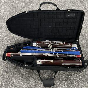 New Fox 220 Bassoon